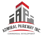 Admiral Parkway Inc. Commercial Development Logo
